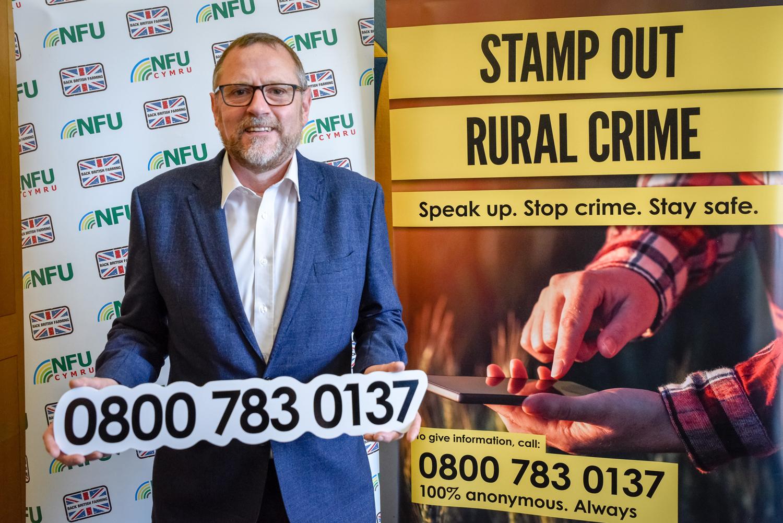 Report Rural Crime