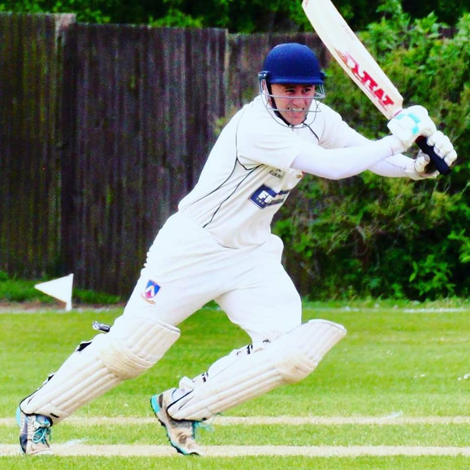 Cricket Club News