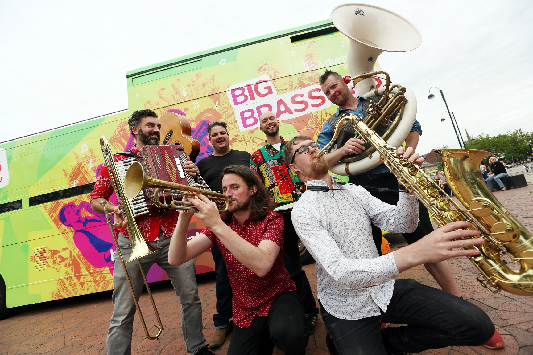 Brass Music Festival Returns for Final Bash of the Summer