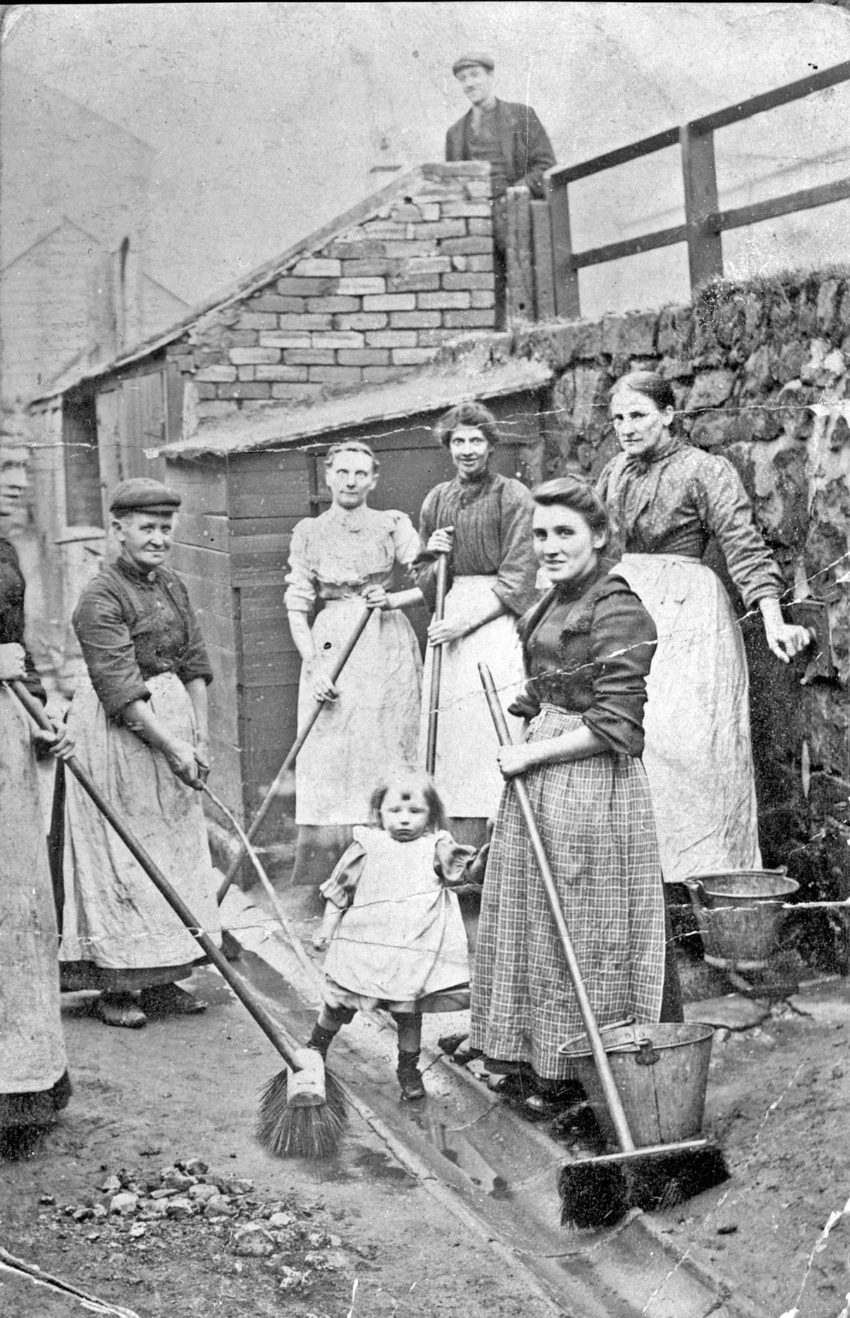 Strong Women of North East History