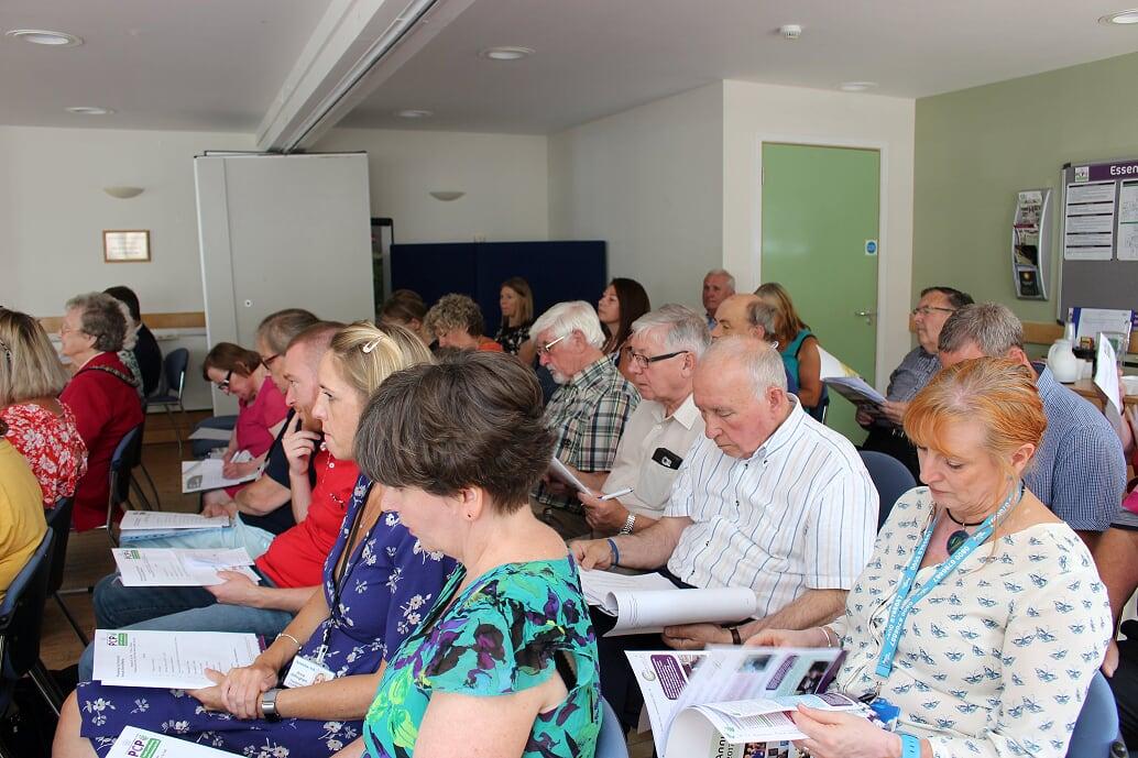 PCP Annual General Meeting