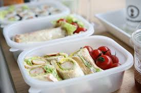 Free Packed Lunches