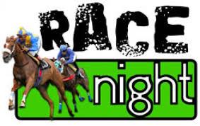 Mayor's Charity Race Night