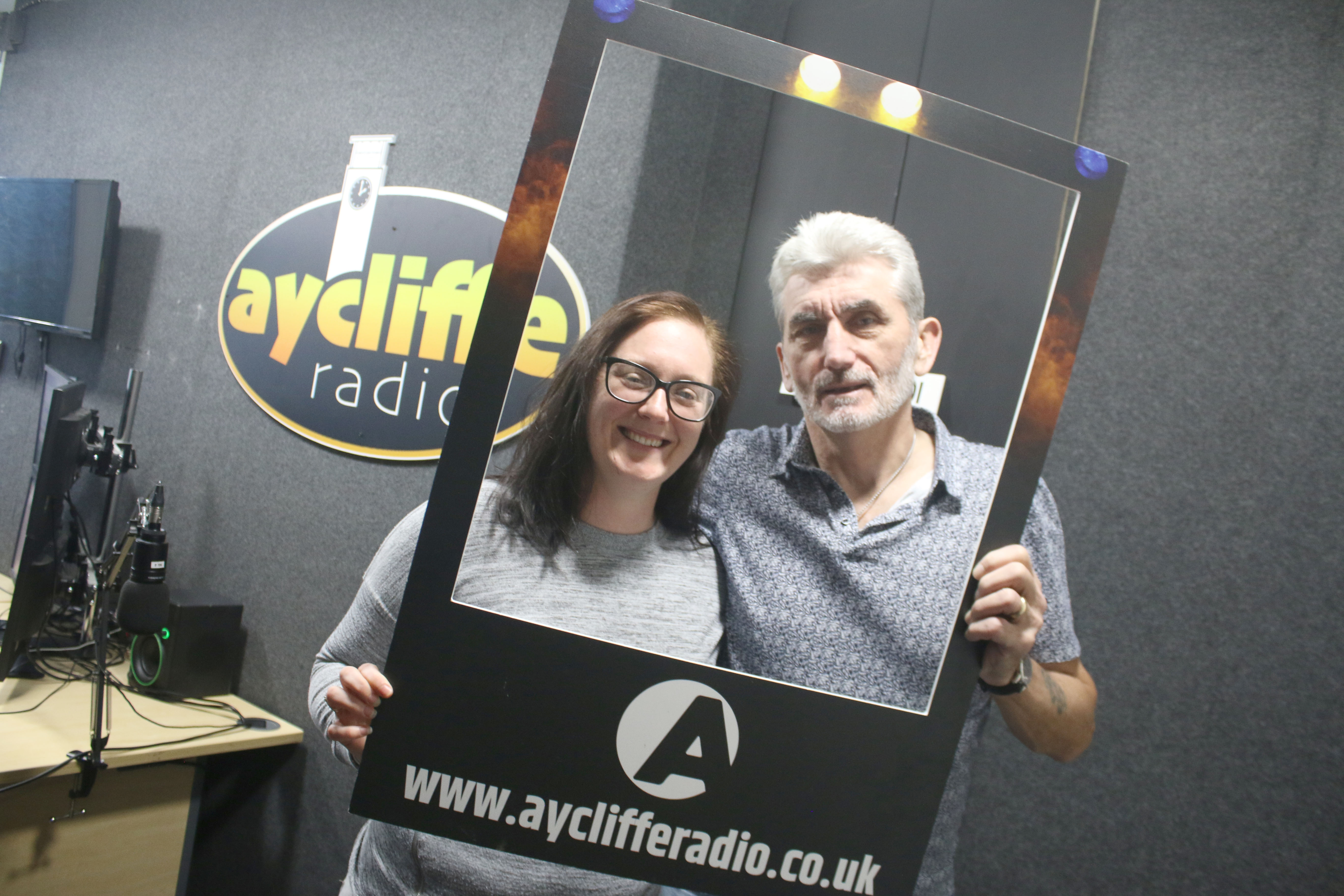 Community Connect on Aycliffe Radio