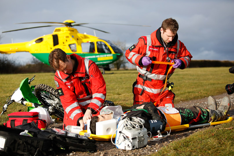HIOWAA at Scene