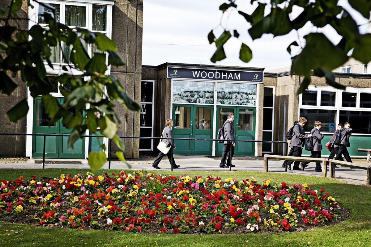 Woodham Open Day