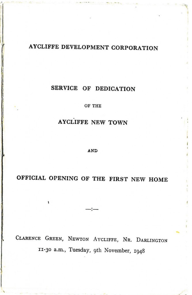 1027 Official Opening of First House-1