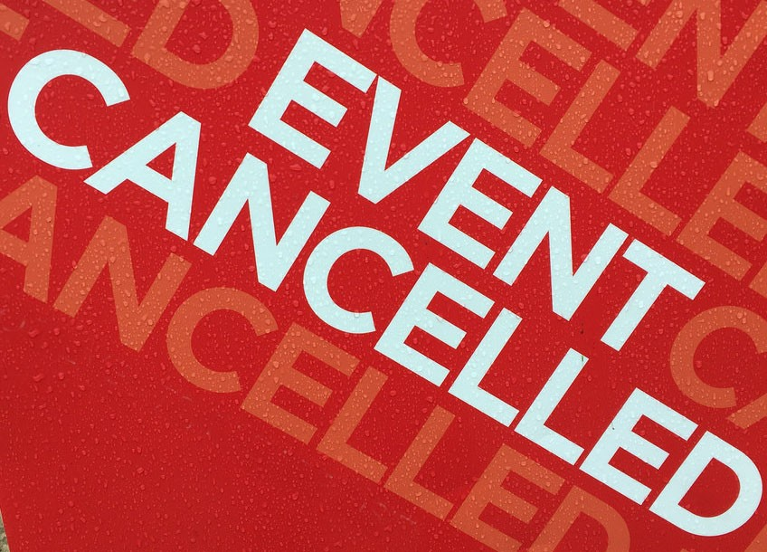Inaugural Vélo North Cancelled