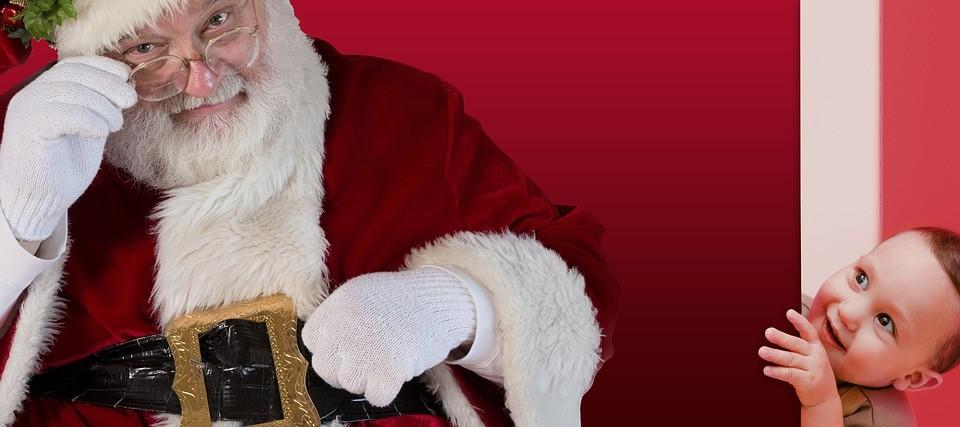 Rewind is Calling all Santa's Crew