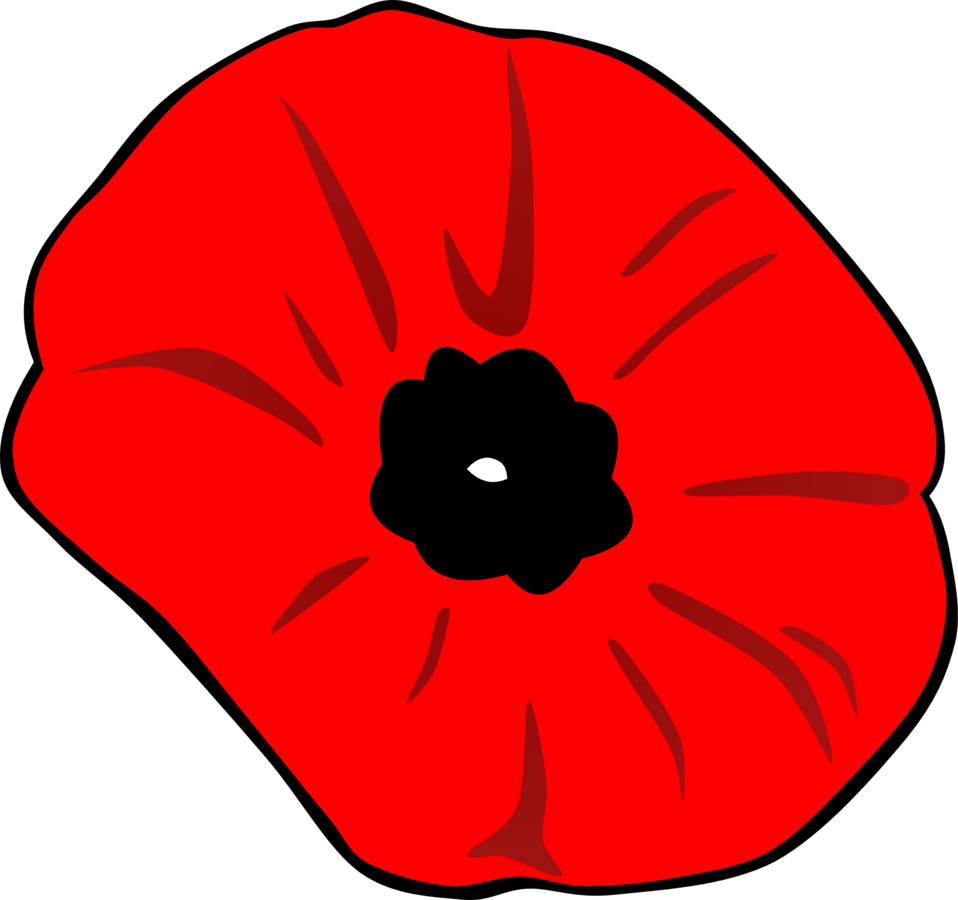 Remembrance Week at St. Clare's Church