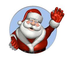 Santa Visits to Hardwick