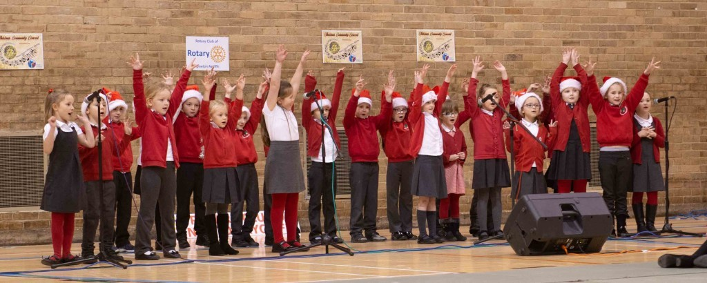 Woodham Burn Primary School