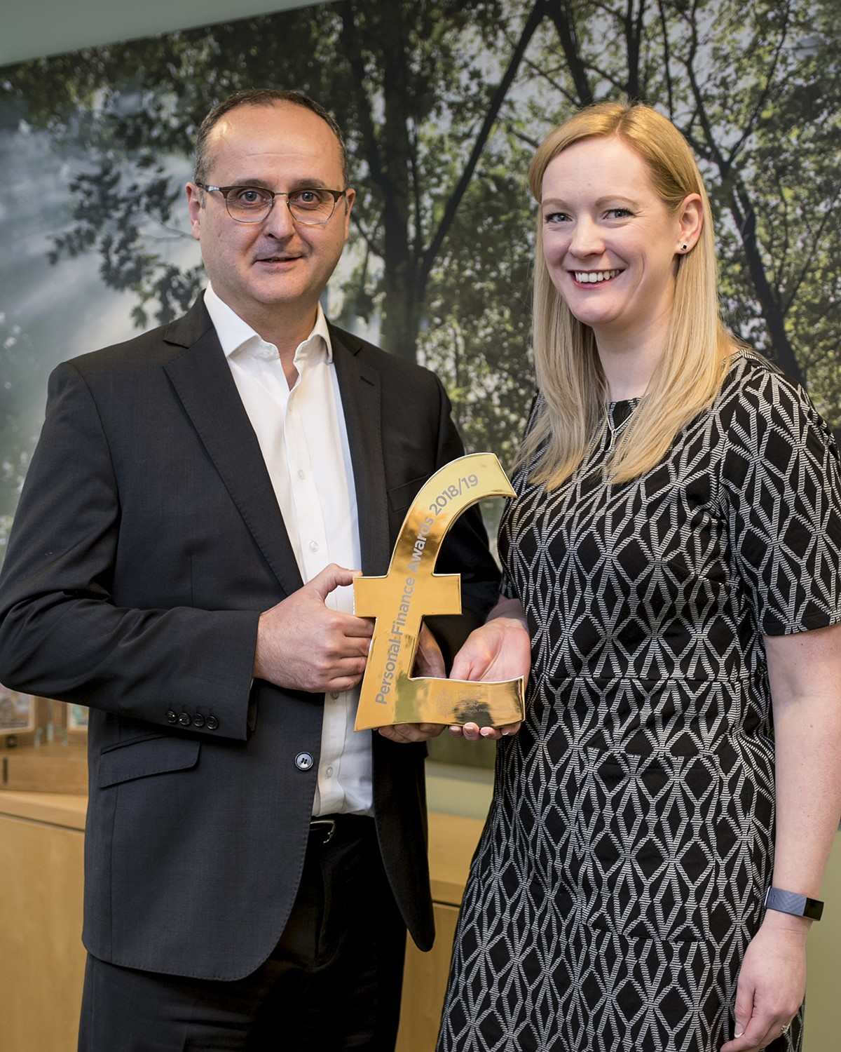 Top Industry Award for Eldon Financial Planning