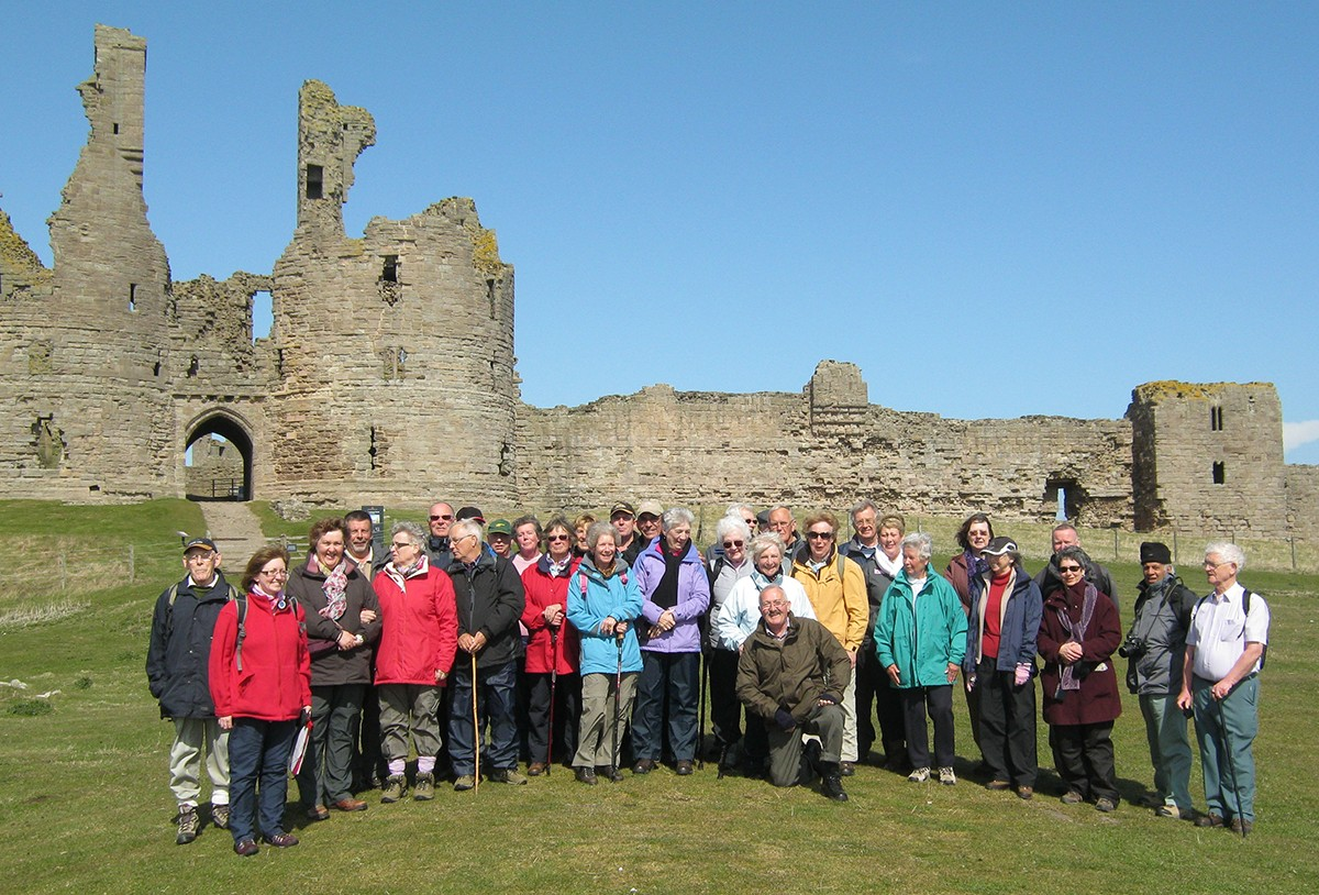 Tourist Guide Course Launches
