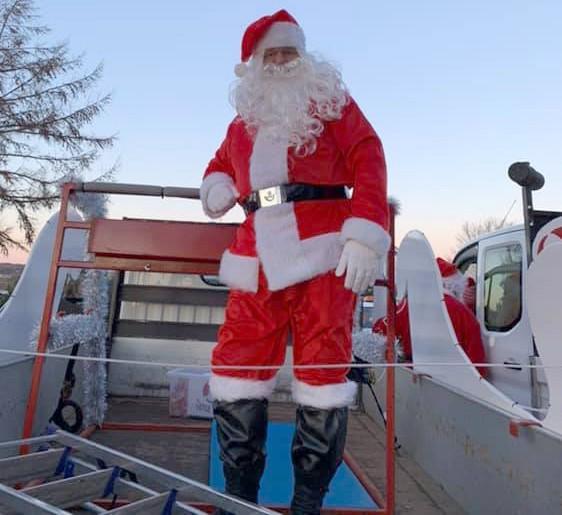 See You Next Christmas