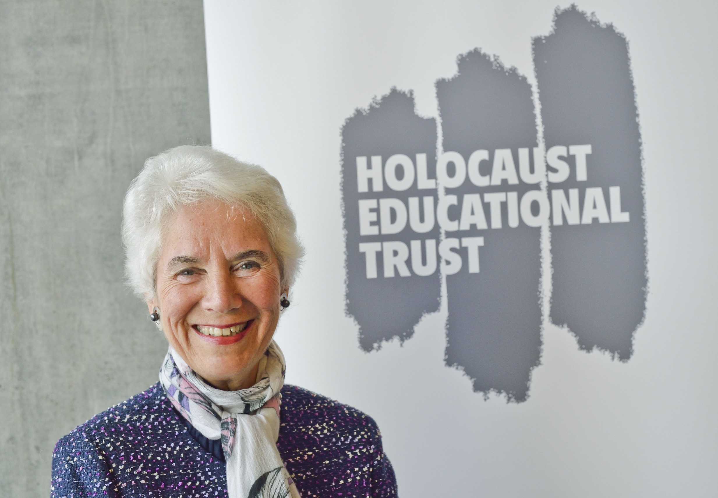 Holocaust Survivor Will Tell of Experiences at Memorial Event