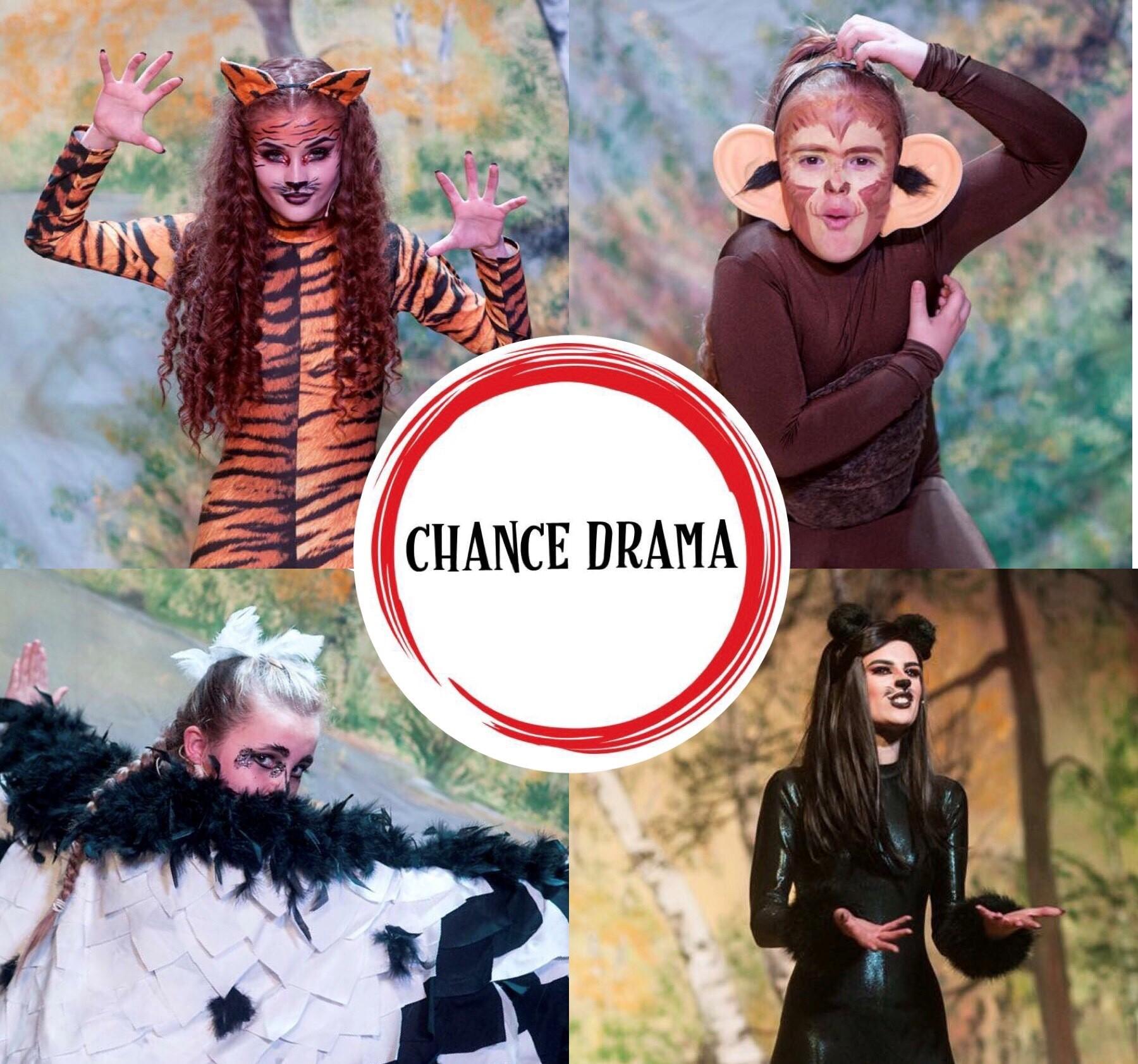 Take a Chance on Drama