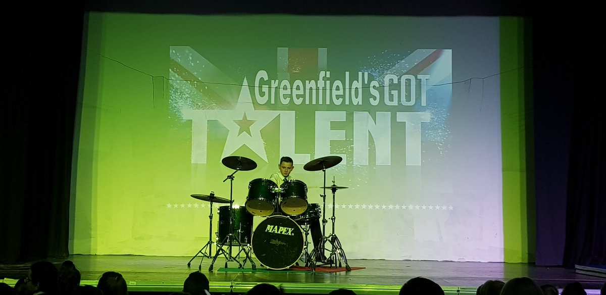 Greenfield's GGT is a Big Hit
