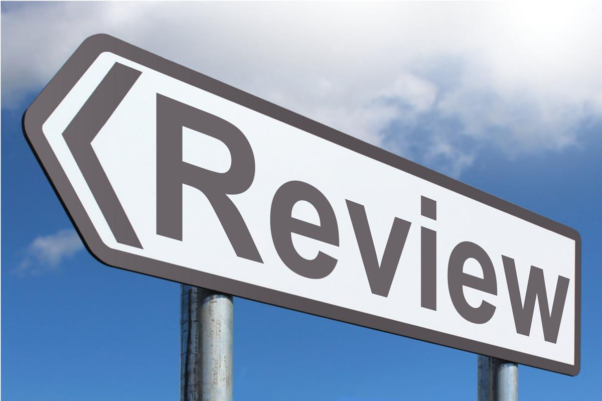 Review Licensing Policy