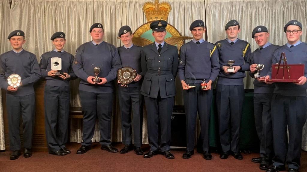 Award recipients 2019