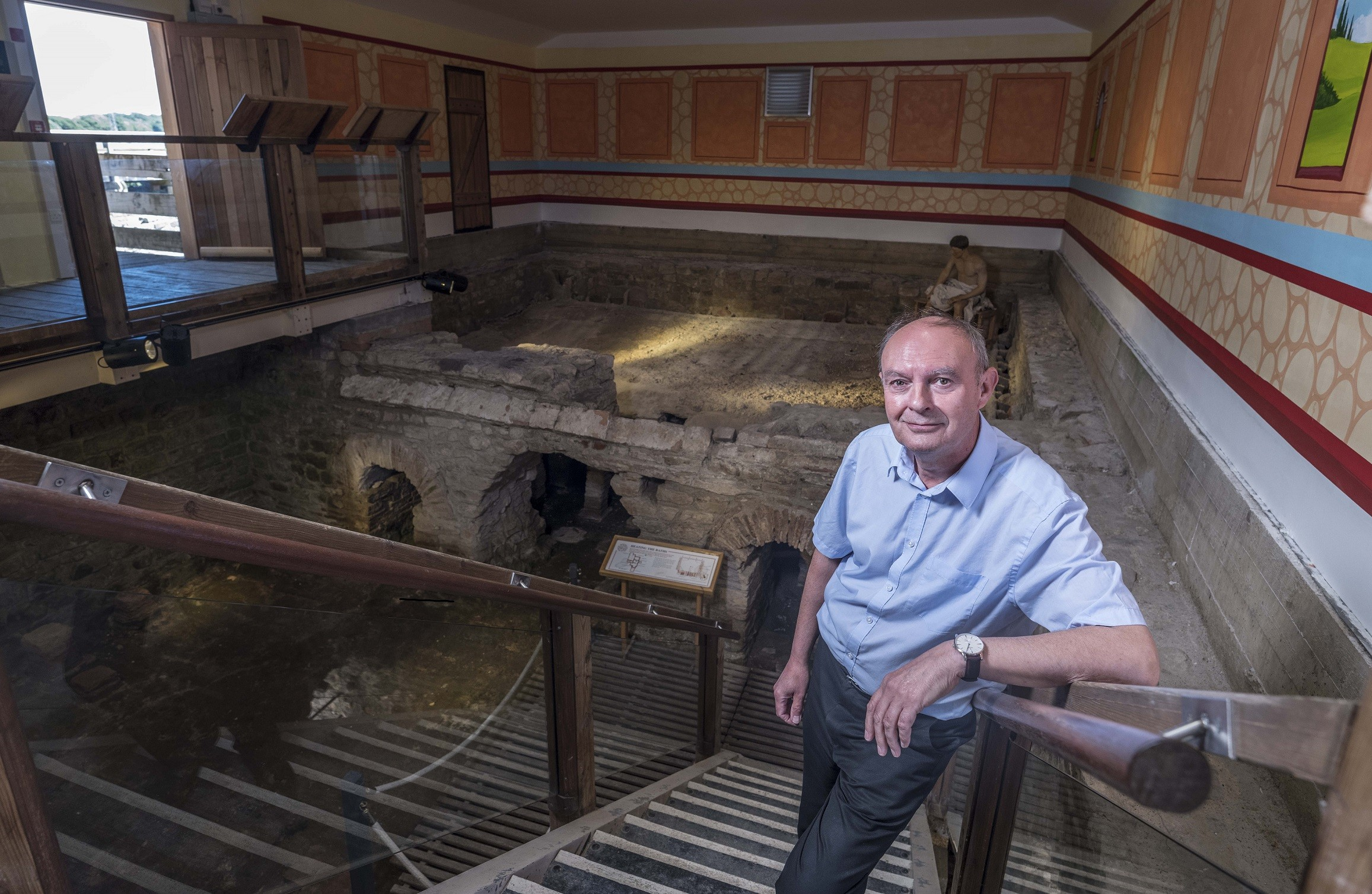 Dig Deeper into Co. Archaeology