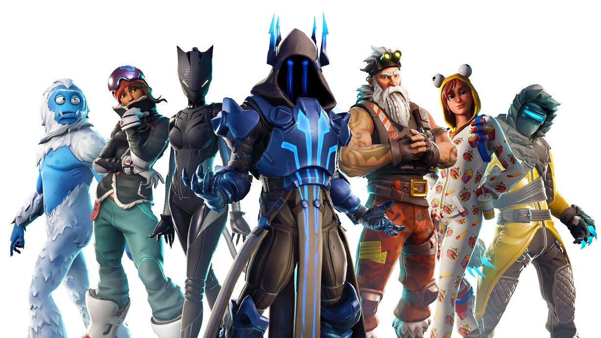 Still Time for Fortnite Fans to Win Big