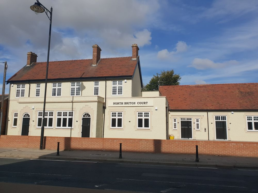 Former Pub Brought Back to Life