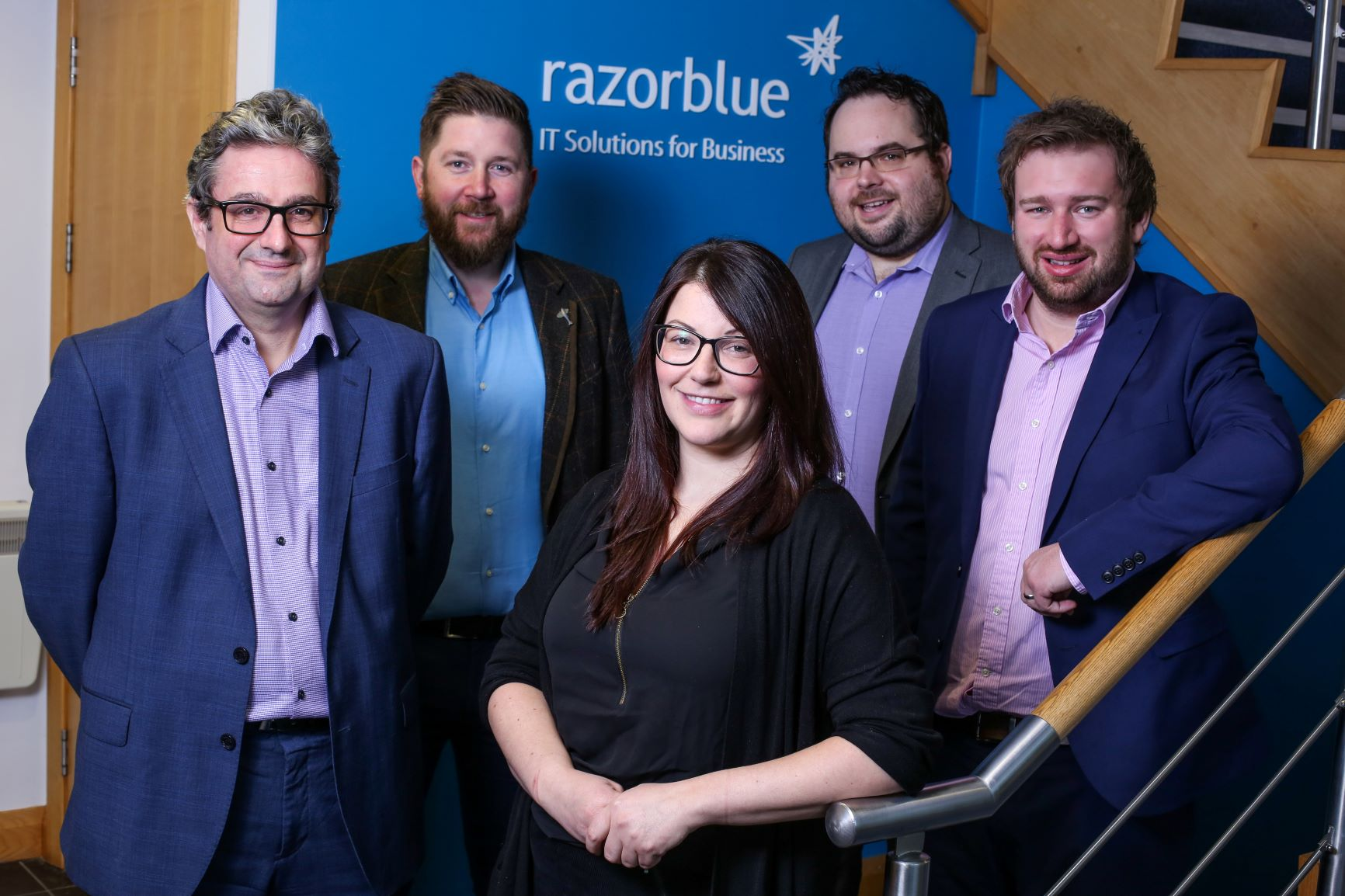 RazorBlue Expand into the North West