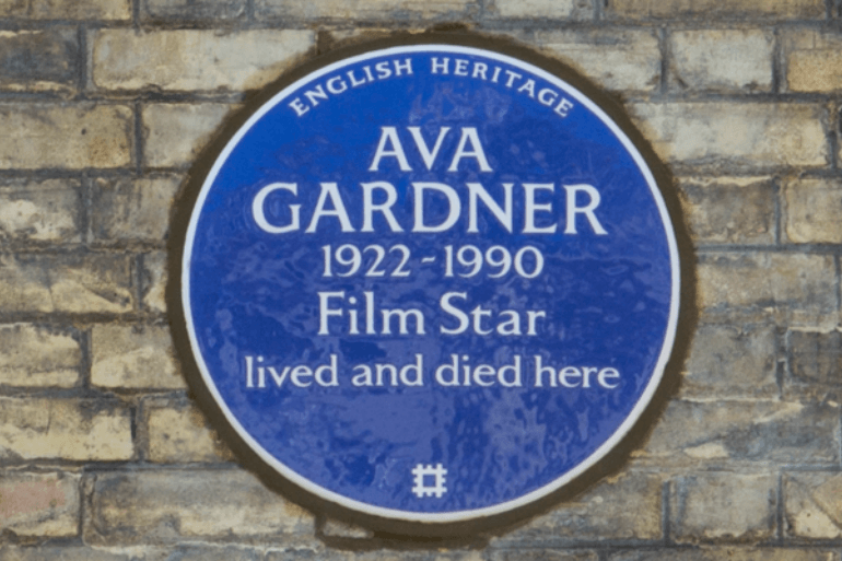 Blue Plaque for the Aycliffe Angels