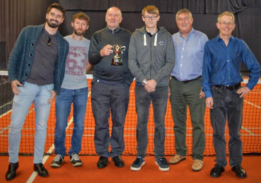 Start of New Season for Town Tennis Club