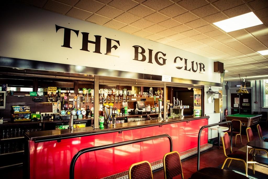 NAWMC The Big Club – The Journey So Far
