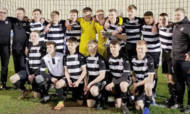 Darlington FC Under 15s