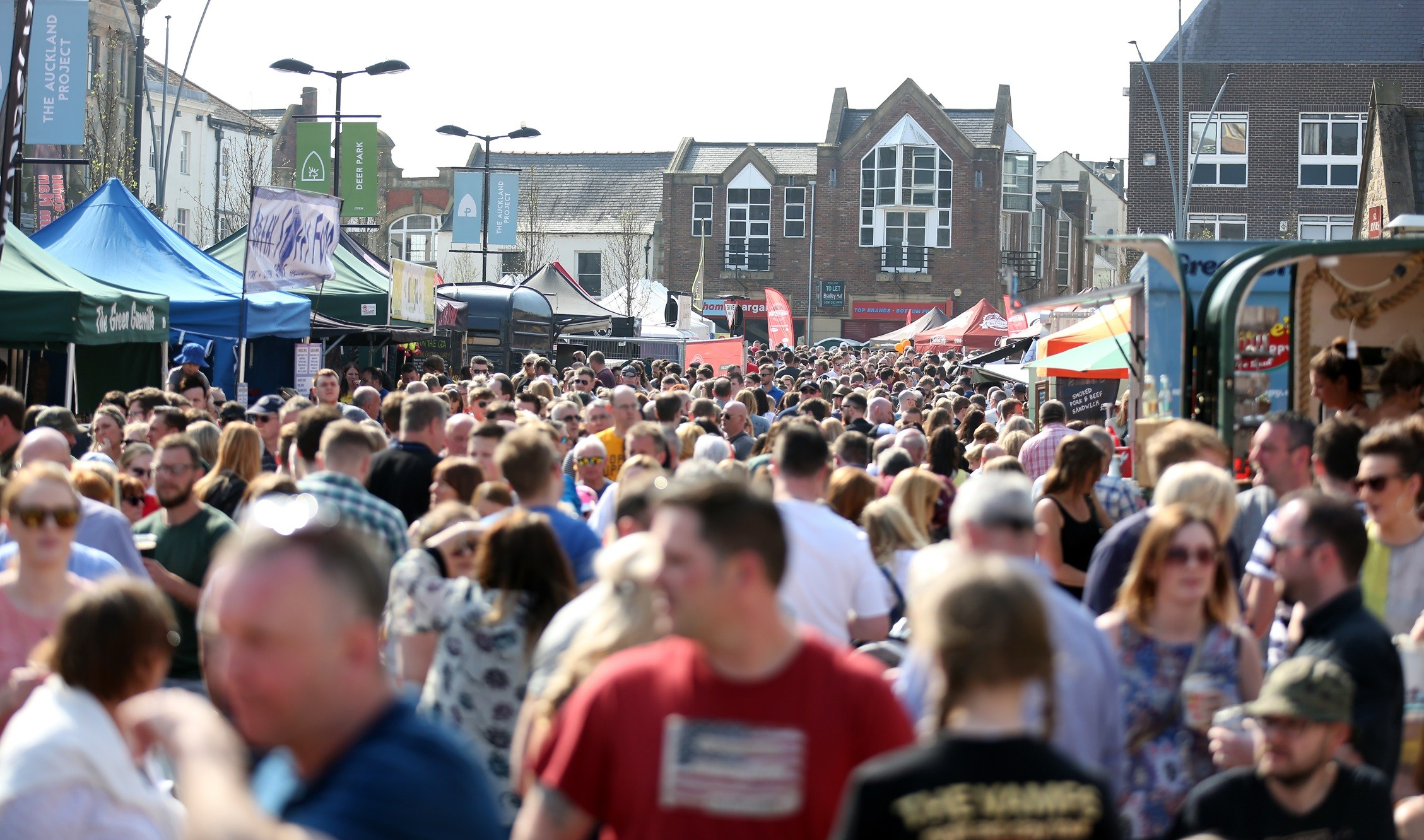Plan Your Travel Ahead of Popular Food Festival
