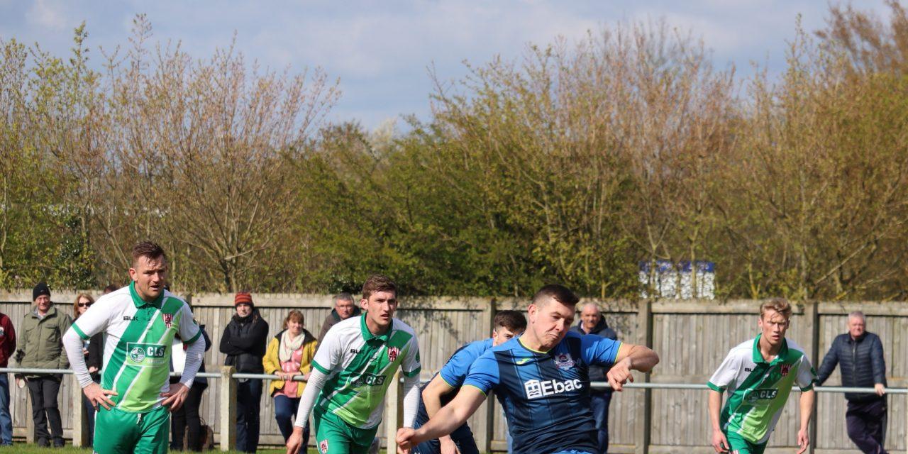 Aycliffe Finish in Style