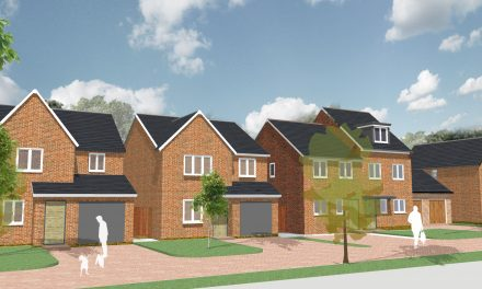 Top 10 UK Homebuilder Accelerates Delivery of New Homes