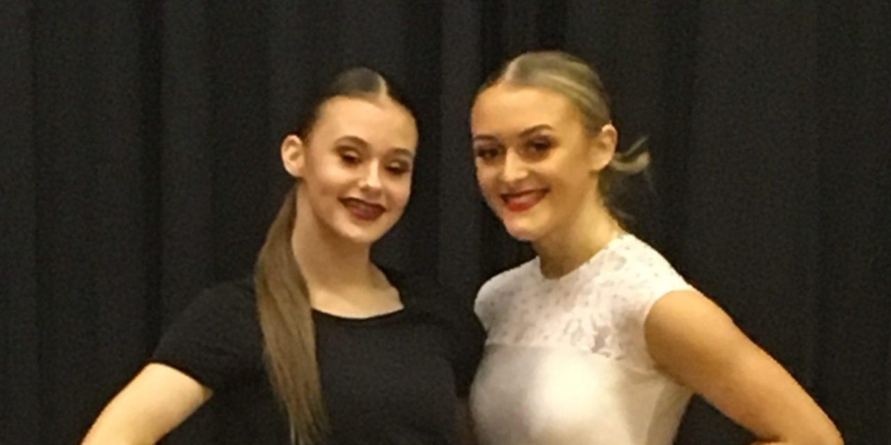 Woodham Dance Showcase