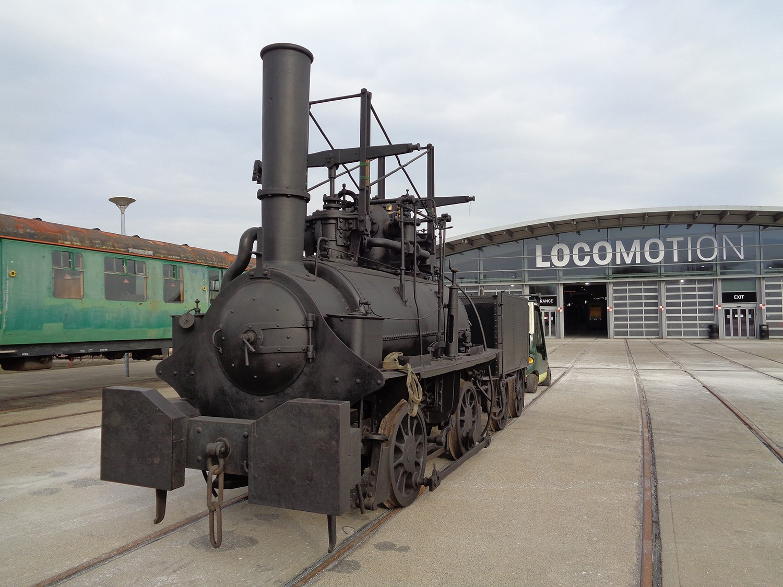 'Unnamed' Locomotive Mystery to go Under Spotlight