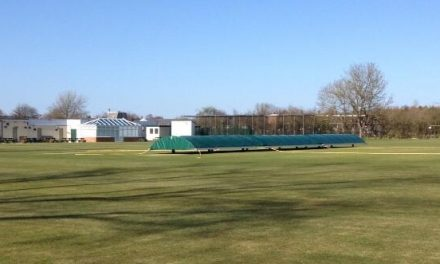 Cricket News Aycliffe C.C.
