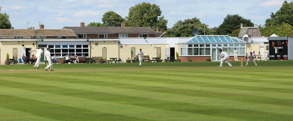 Tough Season Start For Newton Aycliffe Cricket Club