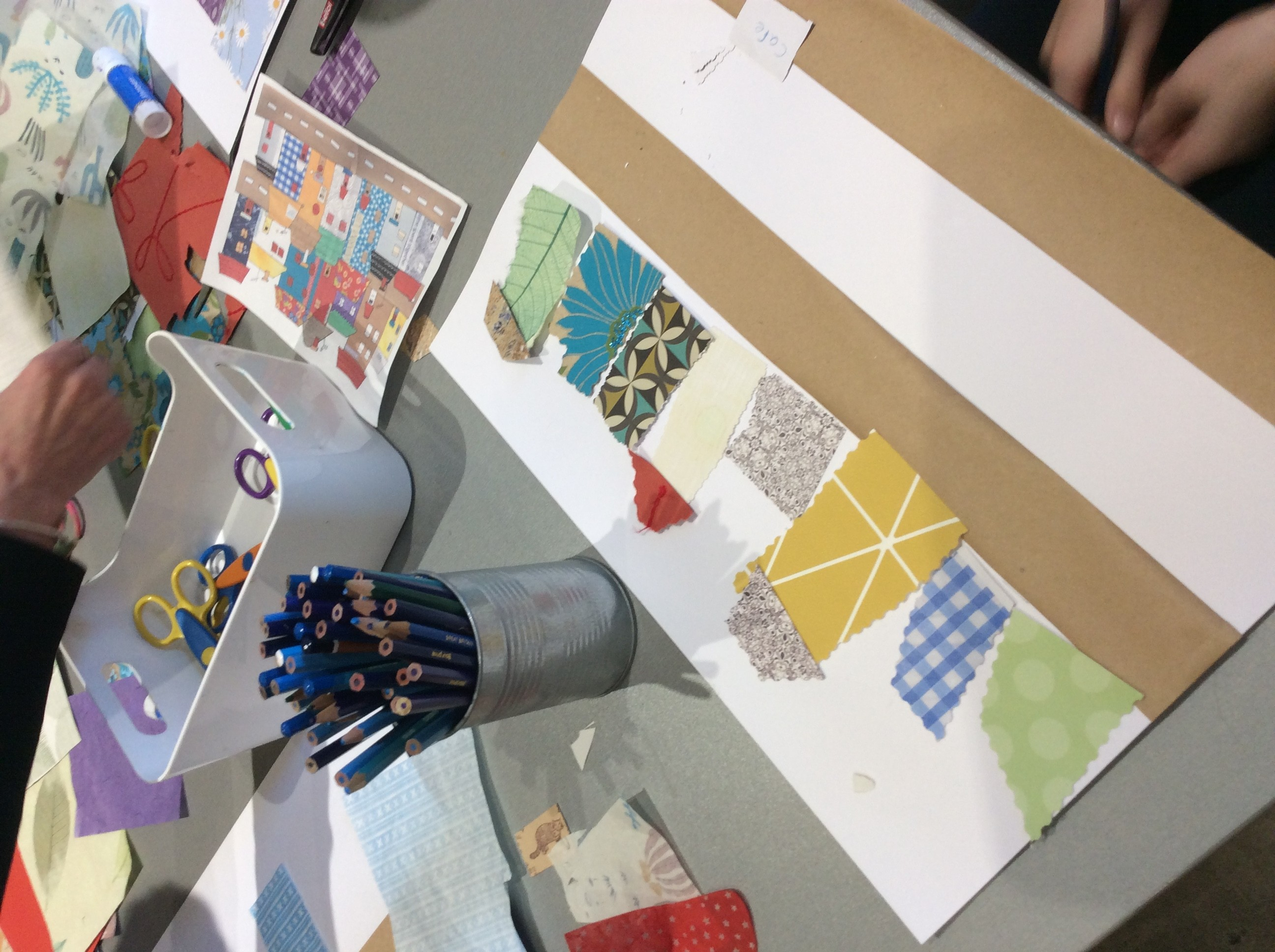 Crafts and Community Spirit at Greenfield Arts