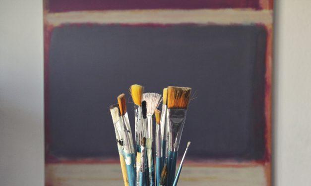 Explore Your Creativity