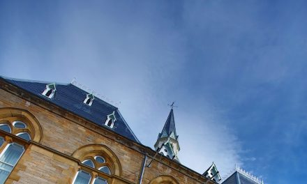 Bishop Auckland Town Hall Transformation Plans