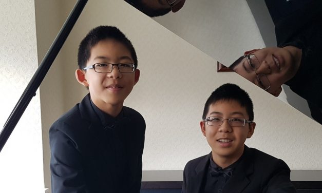 Outstanding Young Talent to Perform in Arts Festival