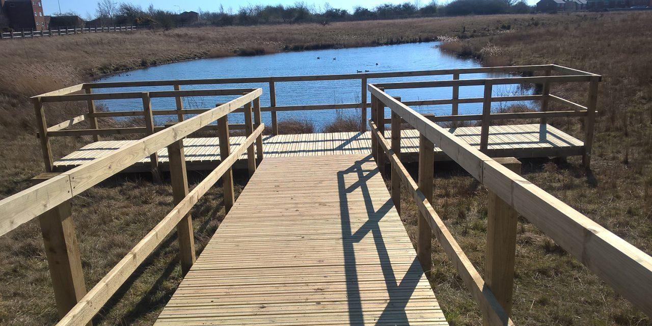Cobblers Hall Lake, Beauty Spot or Danger Zone?