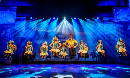 Spectacular Summer Gets Underway at the Gala Theatre