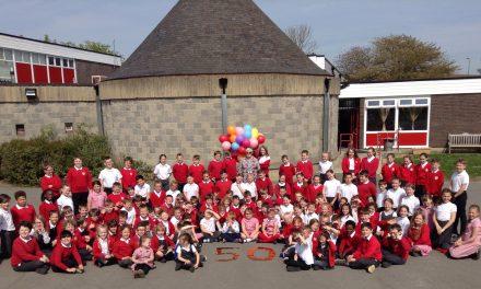 St Joseph's 50 Year Celebration Appeal
