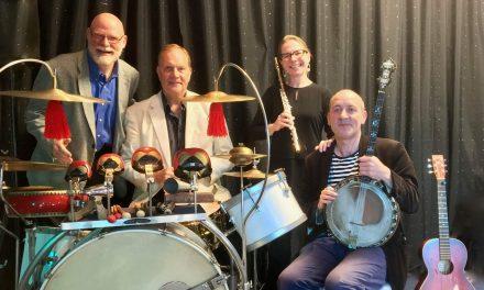 Sweet Treats for Darlington's Jazz Fans