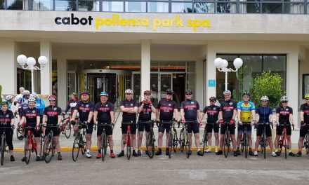 Aycliffe Velo Cycling Club News