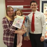 Wilko Easter Winners