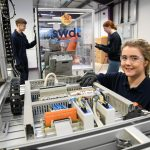 Apprenticeship and Training Opportunities at Employers' Fair